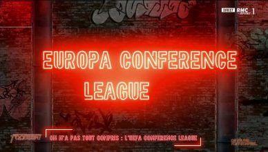UEFA cria a sua Série C de clubes – Conference League