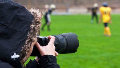 10 fotos emblemáticas do esporte