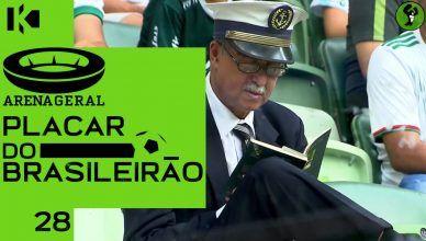 AG Placar do Brasileirão #28
