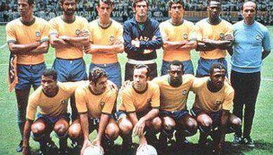 O uniforme da Seleção para a Copa América